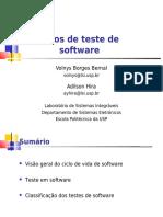 Aula 5 2014 Tipos de Teste Software v2