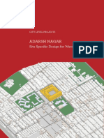 Adarsh Nagar study