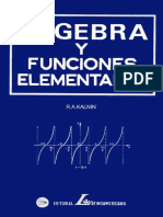 mir moscú - algebra y funciones elementales - r.a. kalnin.pdf