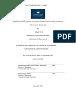 lisa cole process paper final 2016