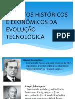 Aspectos Histricos e Econmicos Da Evoluo Tecnolgica (1)