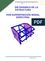 Memoria Estructuras Calculos Aulas 2 Pisos