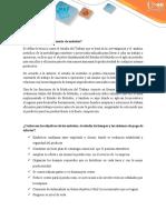 Etapa 3 Análisis de La Información