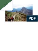 Incas Road