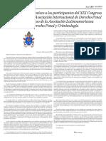 Carta del Papa Francisco a la ALPEC y AIDP La Ley.pdf