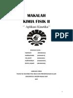 Aplikasi kinetika dalam industri.docx