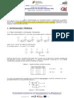 Trabalho Somadores_binarios-máq de Calcular