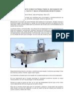 Termoformado como sistema para el envasado de alimentos.ELTON - ESPAÑOL.pdf