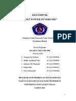 313423202-Makalah-Post-Power-Syndrome.pdf