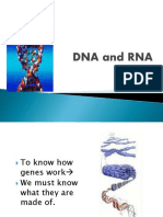 good dna to protein