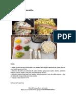 COMO PREPARAR ARROZ DE COLIFLOR.pdf