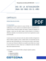 Capítulo 5 - Estructura de alto nivel