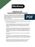 Hackney Service Translation
