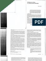 Beloff, M. Teorías de La Pena. La Justificación Imposible