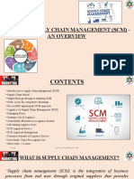 Group-2 B2B Marketing Chapter-11 Supply Chain Management 10032018