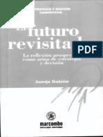 1995 - El Futuro Revisitado - Gabiña
