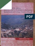 Las Huellas de La Culebra