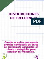 2_Distribución de Frecuencias