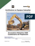 330d - Cuestionario - Certificacion 2007 v2