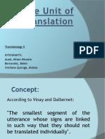 Presentacion Pp Traductologia