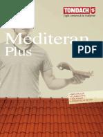 Tondach Mediteran Plus 2016_final