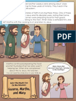 Faith-Filled Models from the New Testament