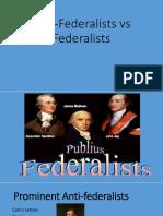 anti-federalistsvsfederalists