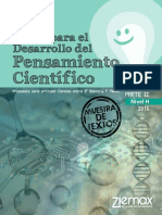 Abstract Ciencias h - II