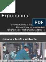 Aula 2 -Sistema e Taxionomia