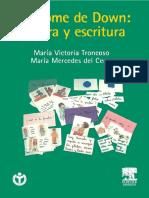 SÍNDROME DE DOWN LECTURA Y ESCRITURA.pdf