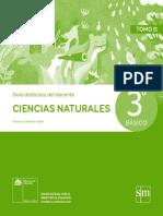 Ciencias Naturales 3º básico - Guía didáctica del docente tomo 2.pdf