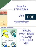 1. Apresentação Novo PPR - Impactos