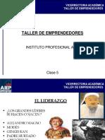 5 Liderazgo T EnEquipo