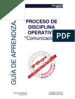 Guia Disciplina Operativa III Comunicacion