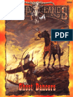 Deadlands - Archetypes - Ghost Dancers.pdf