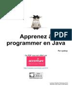 Apprenez a programmer en java.pdf