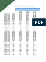 358007 Datos Estación Fontibón