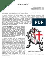 As Cruzadas - História - InfoEscola