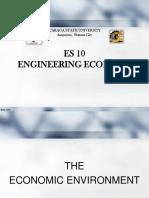 ES 10 - Lec 1