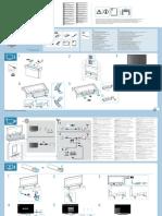 Sony Kdl-40rd450 Setup Guide