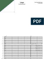 4800780-Snarky Puppy - Lingus - Big Band Arrangement