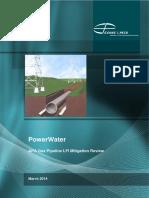 Amadeus Gas Pipeline - Project justifications - Item 14 -20140307 - APA Gas Pipeline LFI Study Review  (Final Rev D) - August 2015.pdf