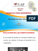 Evolicion Pcs