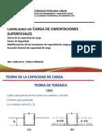 Sesion III Unidad 1 Capacidad Carga Cimentaciones.pdf