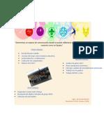 Pauta Programa Anual Grupo ( Plan de Grupo 2018)