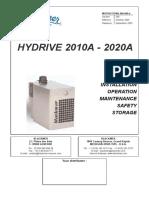 Hydrive-IOM