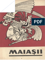 Horia Matei - Maiasii [v.1.1]