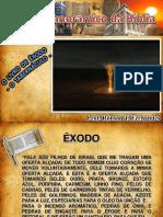 40 Estudopanormicodabbliaxodo Otabernculo 100514082812 Phpapp01 Copia