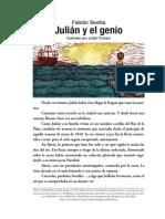 Sevilla Julianyelgenio