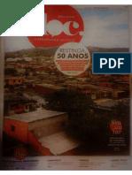 Caderno DOC - Restinga 50 Anos